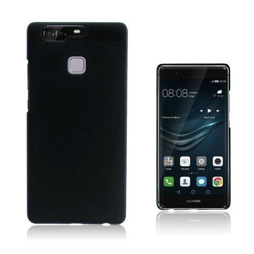 Christensen Huawei P9 Muovikuori Musta