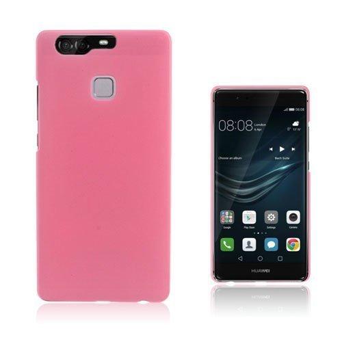 Christensen Huawei P9 Muovikuori Pinkki