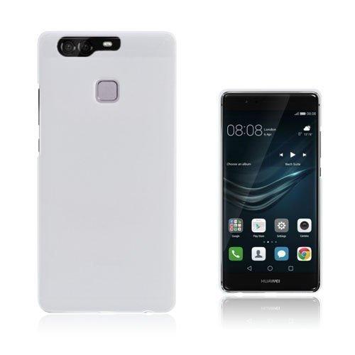 Christensen Huawei P9 Muovikuori Valkoinen