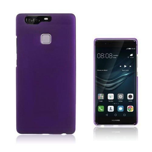 Christensen Huawei P9 Muovikuori Violetti