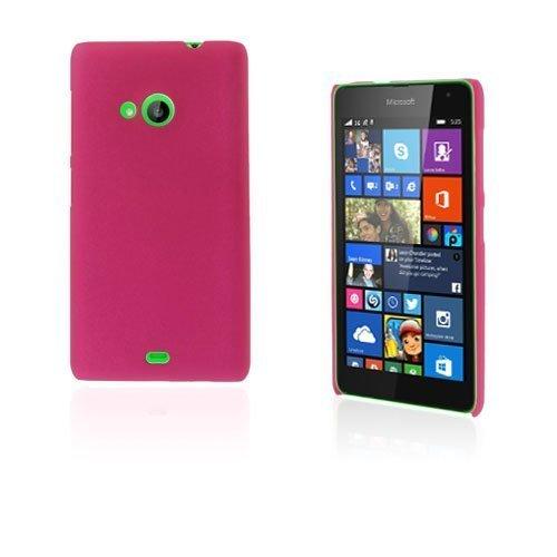 Christensen Microsoft Lumia 535 Suojakuori Kuuma Pinkki