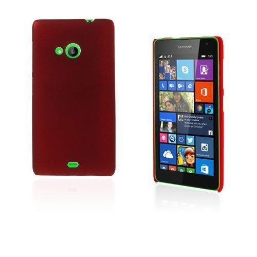 Christensen Microsoft Lumia 535 Suojakuori Punainen