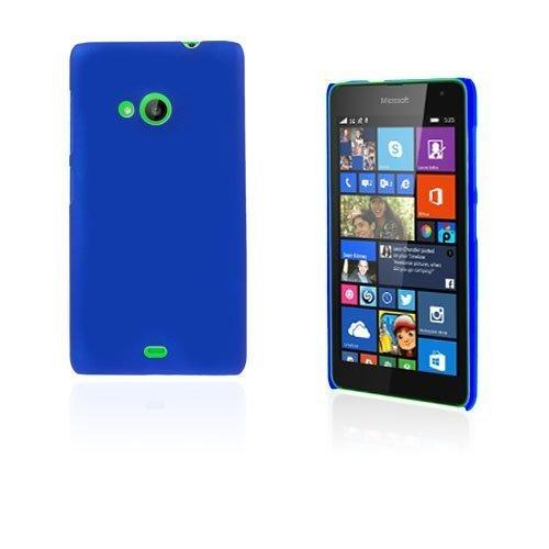 Christensen Microsoft Lumia 535 Suojakuori Tummansininen