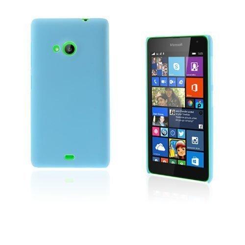 Christensen Microsoft Lumia 535 Suojakuori Vauvansininen