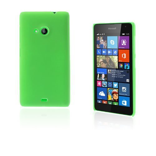 Christensen Microsoft Lumia 535 Suojakuori Vihreä