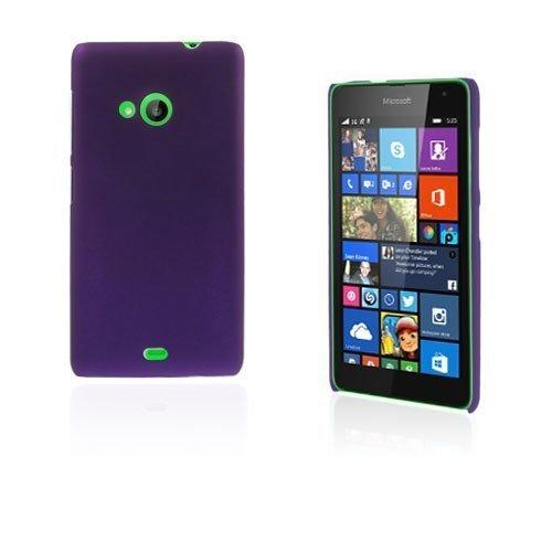Christensen Microsoft Lumia 535 Suojakuori Violetti
