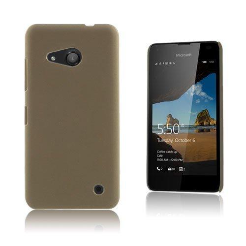 Christensen Microsoft Lumia 550 Kova Kuori Champagne
