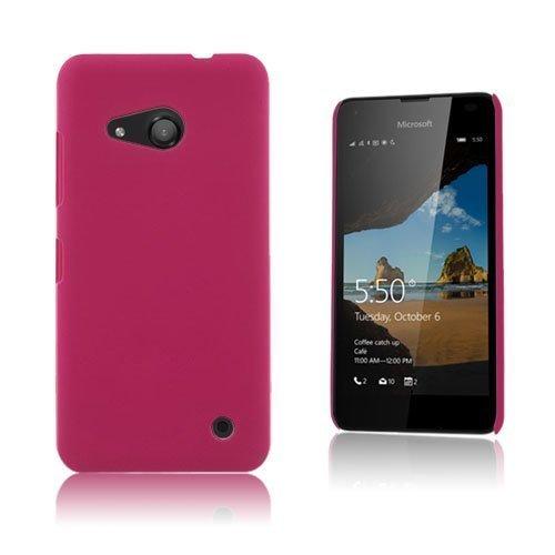 Christensen Microsoft Lumia 550 Kova Kuori Pinkki