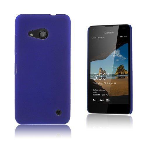 Christensen Microsoft Lumia 550 Kova Kuori Tummansininen