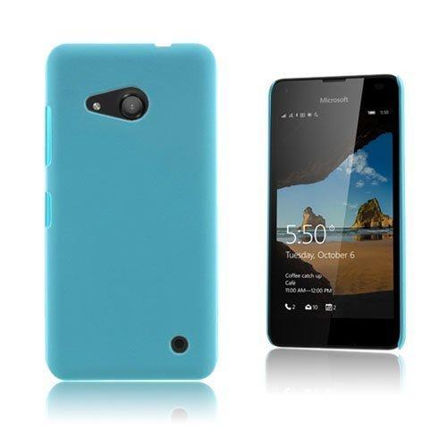 Christensen Microsoft Lumia 550 Kova Kuori Vaaleansininen