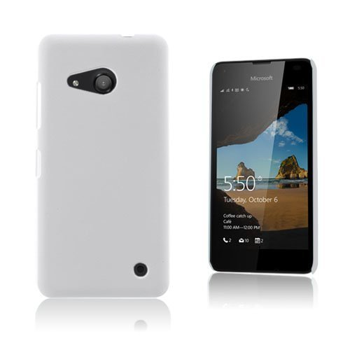 Christensen Microsoft Lumia 550 Kova Kuori Valkoinen