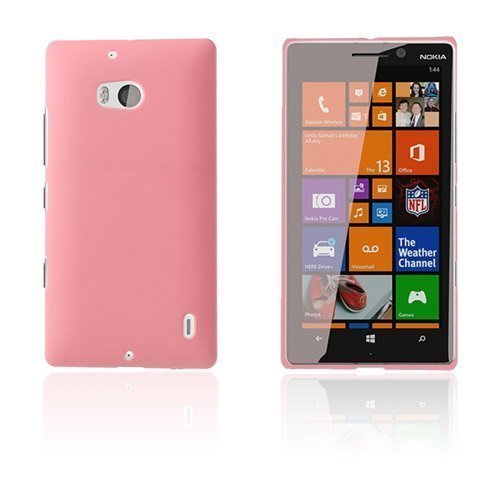Christensen Pinkki Nokia Lumia 929 / 930 Suojakuori