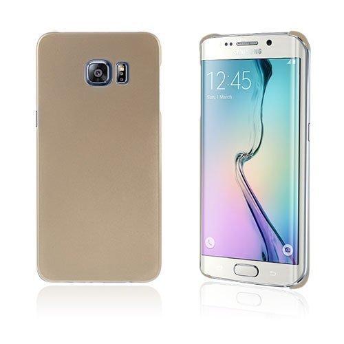 Christensen Samsung Galaxy S6 Edge Plus Kuori Champagne