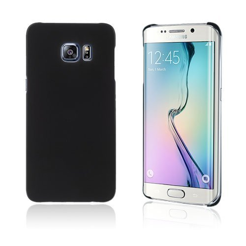 Christensen Samsung Galaxy S6 Edge Plus Kuori Musta