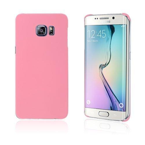Christensen Samsung Galaxy S6 Edge Plus Kuori Pinkki