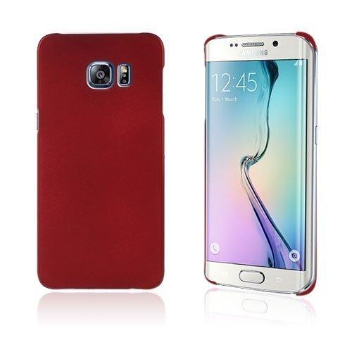Christensen Samsung Galaxy S6 Edge Plus Kuori Punainen