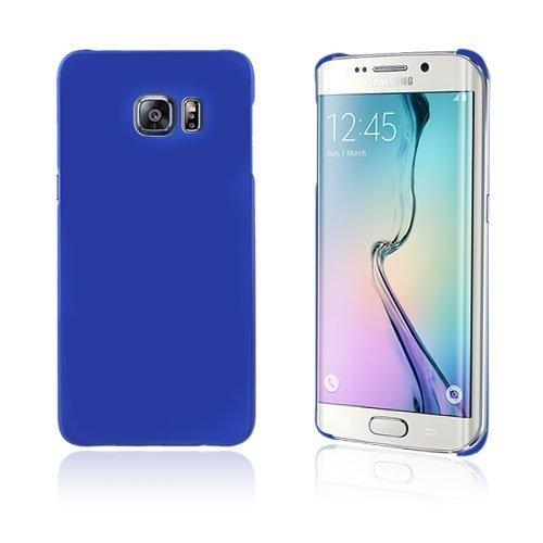 Christensen Samsung Galaxy S6 Edge Plus Kuori Tummansininen