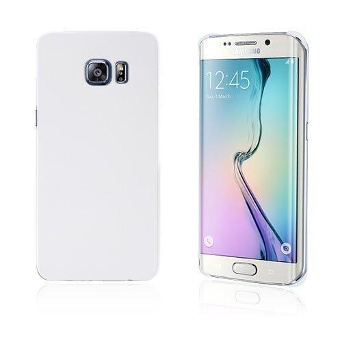Christensen Samsung Galaxy S6 Edge Plus Kuori Valkoinen