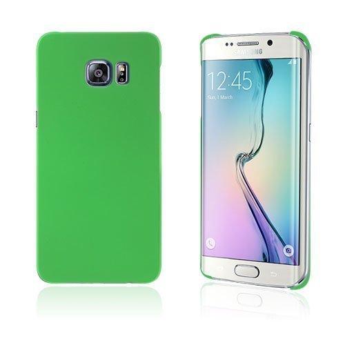 Christensen Samsung Galaxy S6 Edge Plus Kuori Vihreä