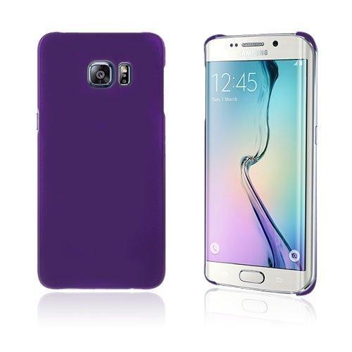 Christensen Samsung Galaxy S6 Edge Plus Kuori Violetti