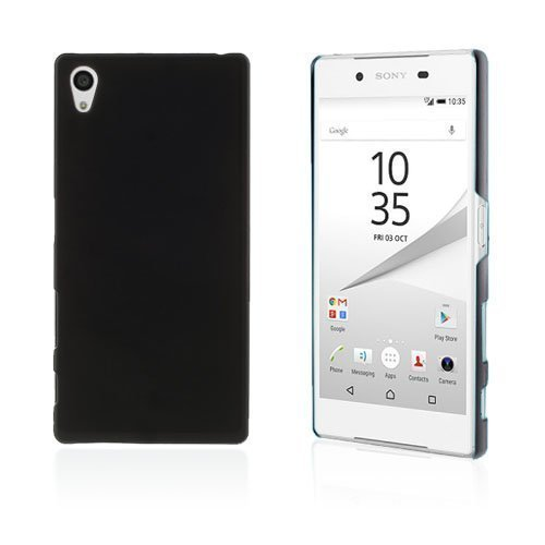Christensen Sony Xperia Z5 Kuori Musta
