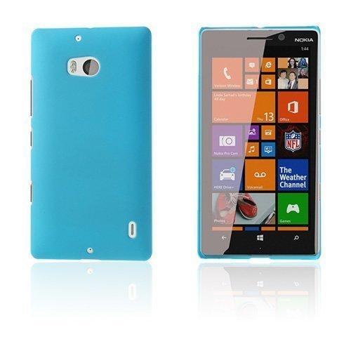 Christensen Vaalea Sininen Nokia Lumia 929 / 930 Suojakuori