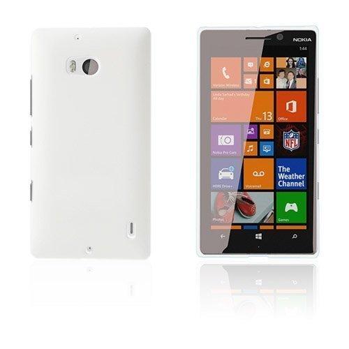 Christensen Valkoinen Nokia Lumia 929 / 930 Suojakuori