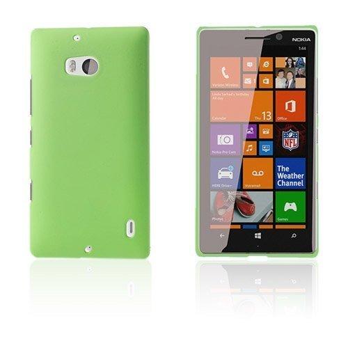 Christensen Vihreä Nokia Lumia 929 / 930 Suojakuori