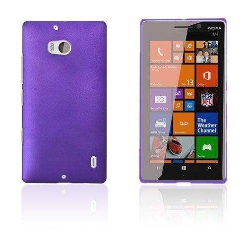 Christensen Violetti Nokia Lumia 929 / 930 Suojakuori