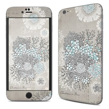 Christmas In Paris iPhone 6 Plus / 6S Plus Skin