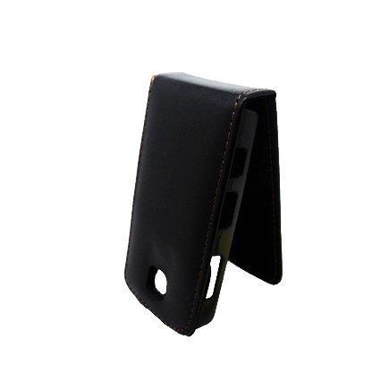 Classic Nokia 5250 Nahkakotelo Musta