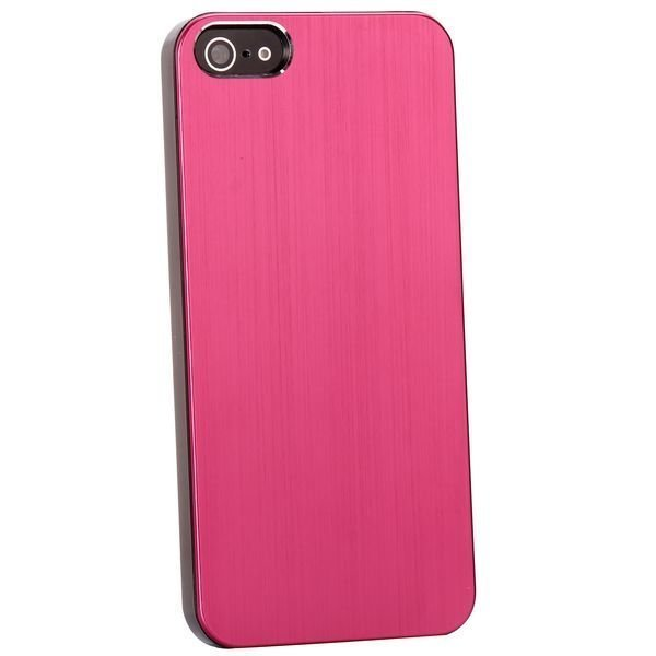 Classique Pinkki Iphone 5 / 5s Suojakuori
