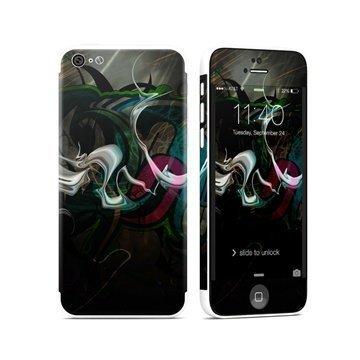 Clockwork iPhone 5C