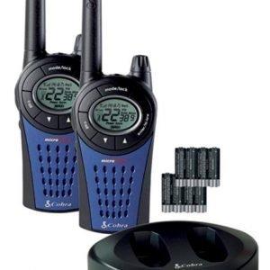Cobra Mt975c Pmr Radiopuhelimet
