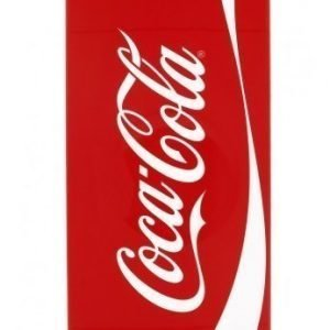 Coca-Cola Hardcover for iPhone 5 Original Logo