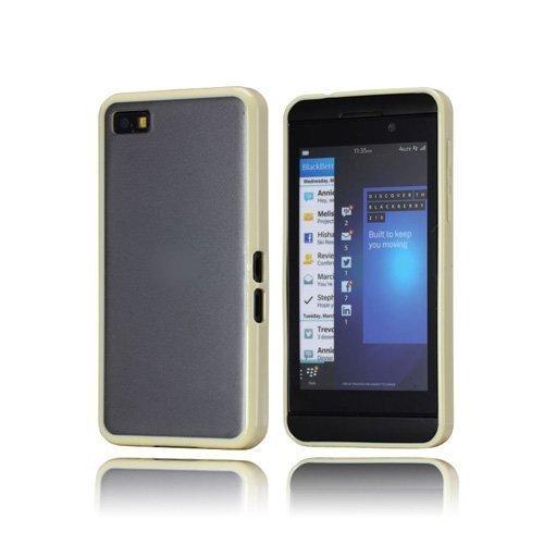 Coloredge Keltainen Blackberry Z10 Kotelo