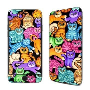 Colorful Kittens iPhone 6 / 6S Skin