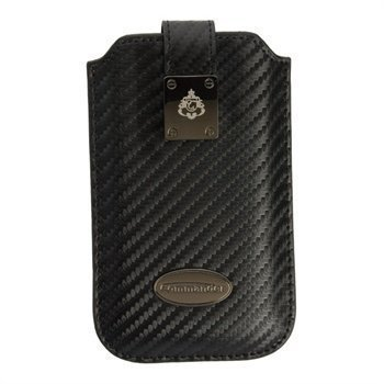 Commander Black Series Case M Black Carbon