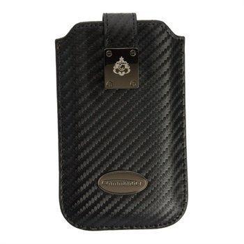 Commander Black Series Case M Black Carbon