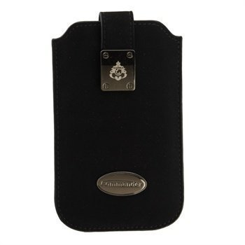 Commander Black Series Case M Black Velvet