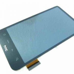 Complete Näyttö LCD + Kosketuspaneeli HTC Desire HD Ace A9191 Alkuperäinen
