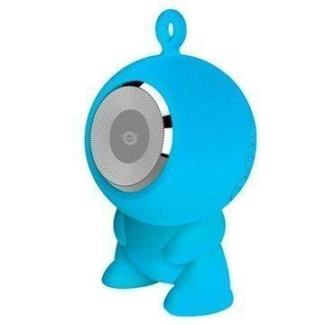 Conceptronic Vedenkestävä Bluetooth-Kaiutin Sininen