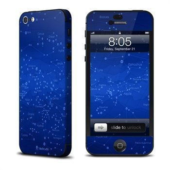 Constellations iPhone 5 Skin