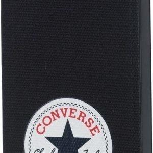 Converse Booklet Samsung Galaxy S5 Black