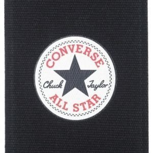 Converse Booklet iPhone 6 Black
