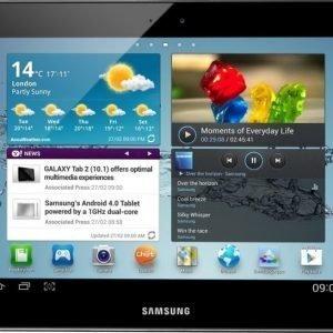 Copter Display GalaxyTab2 10.1/Note10.1