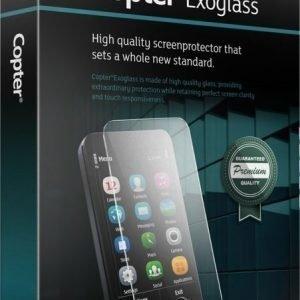 Copter Exoglass Sony Xperia Z5 Premium
