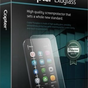 Copter Exoglass iPhone 5/5S/5C
