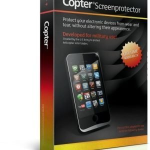 Copter Screenprotector Huawei Nexus 6P