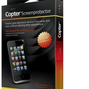 Copter Screenprotector Samsung Galaxy S4